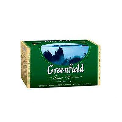 Greenfield Magic Yunnan (25пак)