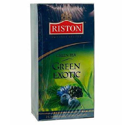 Riston Грин экзотик (25пак)