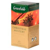 Greenfield Christmas Mystery (25пак)
