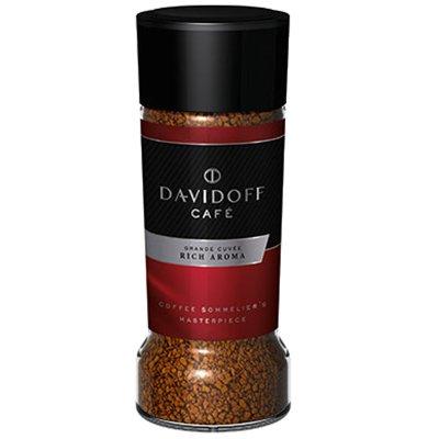 ���� Davidoff Rich Aroma ����������� ��. (100�p) (2��)