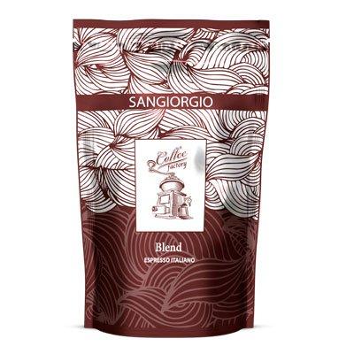 Coffee Factory Sangiorgio зерно м/у (250 гр)