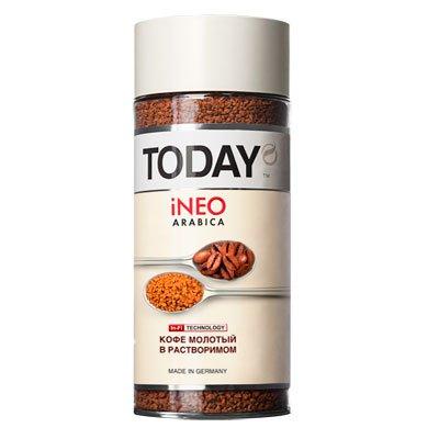 Today INeo растворимый ст. (95гр)