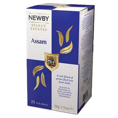 Newby Ассам (25пак)