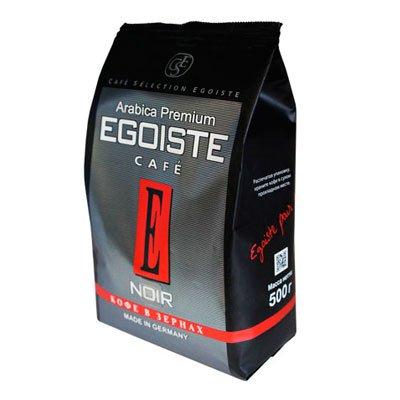 Egoiste Noir зерно в/у (500гр)
