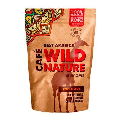 ���� Wild Nature Exclusive ����������� �/� 75��