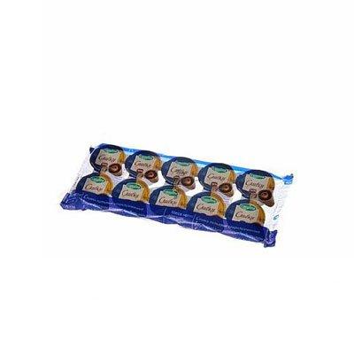 Сливки Campina порционные (10шт*10гр)
