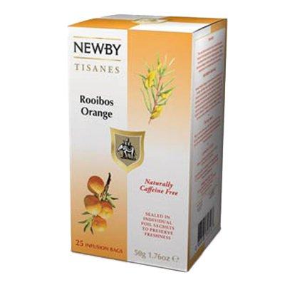 Newby Ройбос (25пак)