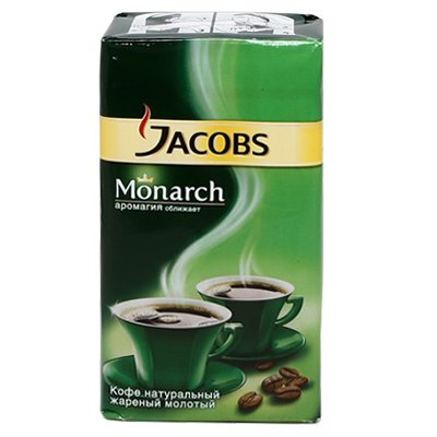 ���� Jacobs Monarch ������� �/� (250��)