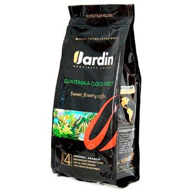 Кофе Jardin Guatemala cloud forest молотый м/у (250гр)