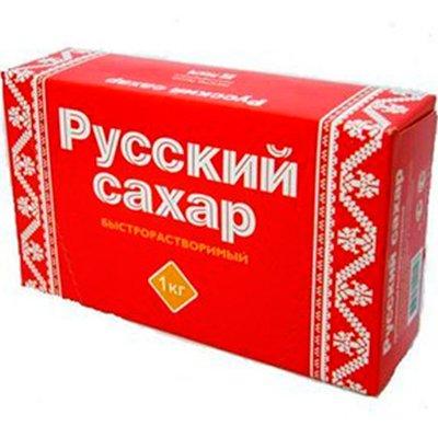 Сахар рафинад Русский 1 кг