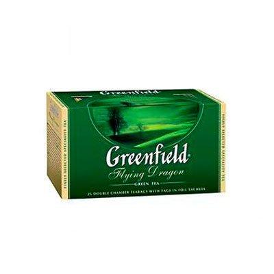 Greenfield Flying Dragon (25пак)