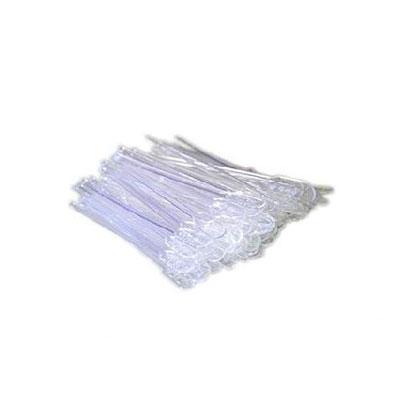 Размешиватель белый (500шт)