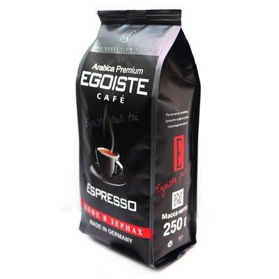 Egoiste Espresso ����� �/� (250��)