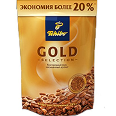 ���� Tchibo Gold Selection ����������� �/� (285��)