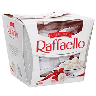 Конфеты Рафаэлло 150гр