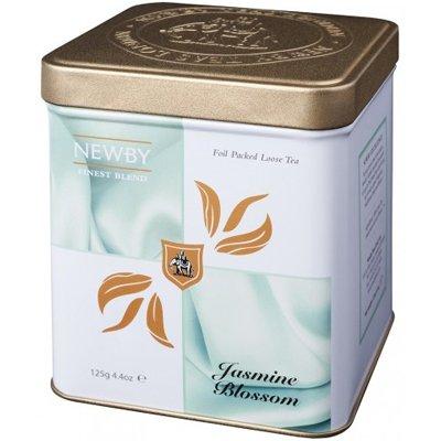 Newby Цветок Жасмина ж/б (125гр)