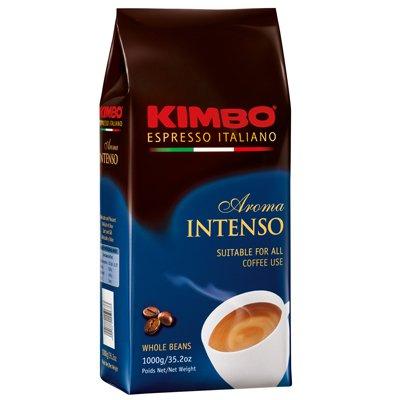 Kimbo Aroma Intenso зерно в/у 1кг