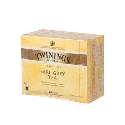 Twinings Earl Grey classic (50пак) (2шт.)
