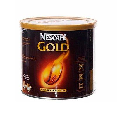 ���� Nescafe Gold �/� (500��)