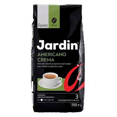 ���� Jardin Americano crema ����� �/� (250��)
