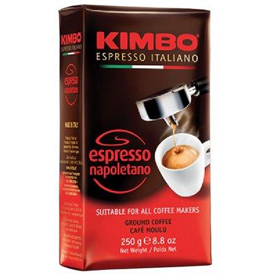 Kimbo Espresso Napoletano ������� �/� 250��