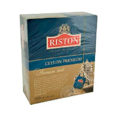 Riston Премиум цейлон (100пак)