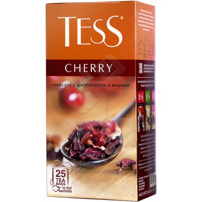 Tess Cherry (25пак)