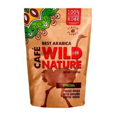 ���� Wild Nature Special ����������� �/� 75��