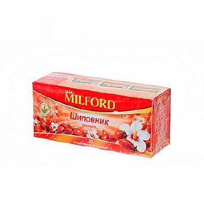 Milford шиповник (20пак) (2шт.)