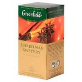 Greenfield Christmas Mystery (25���)