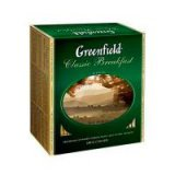 Greenfield Classic Breakfast (100пак)