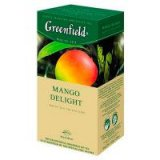 Greenfield Mango Delight (25пак)