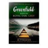Greenfield Royal Earl Grey (20пак)