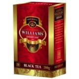 Чай Williams Golden Leaf черный 200 гр
