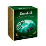 Greenfield Jasmine Dream (100пак)
