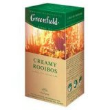 Greenfield Creamy Rooibos (25пак)