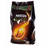 Кофе Nescafe Gold м/у (750гр)