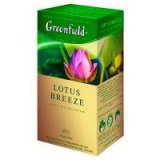 Greenfield Lotus Breeze (25пак)
