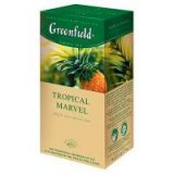 Greenfield Tropical Marvel (25пак)