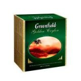 Greenfield Golden Ceylon (100пак)