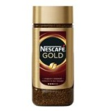 Кофе Nescafe Gold ст (95гр)