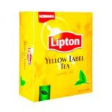 Lipton Yellow Label (100пак)