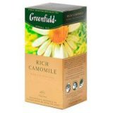 Greenfield Rich Camomile (25пак)