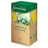 Greenfield Camomile Meadow (25пак)