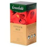 Greenfield Ginger Red (25пак)