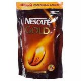 Кофе Nescafe Gold м/у (150гр)