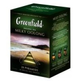 Greenfield Milky Oolong (20пак)